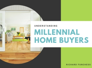 Richard Funchess Millennial Home Buyers 1